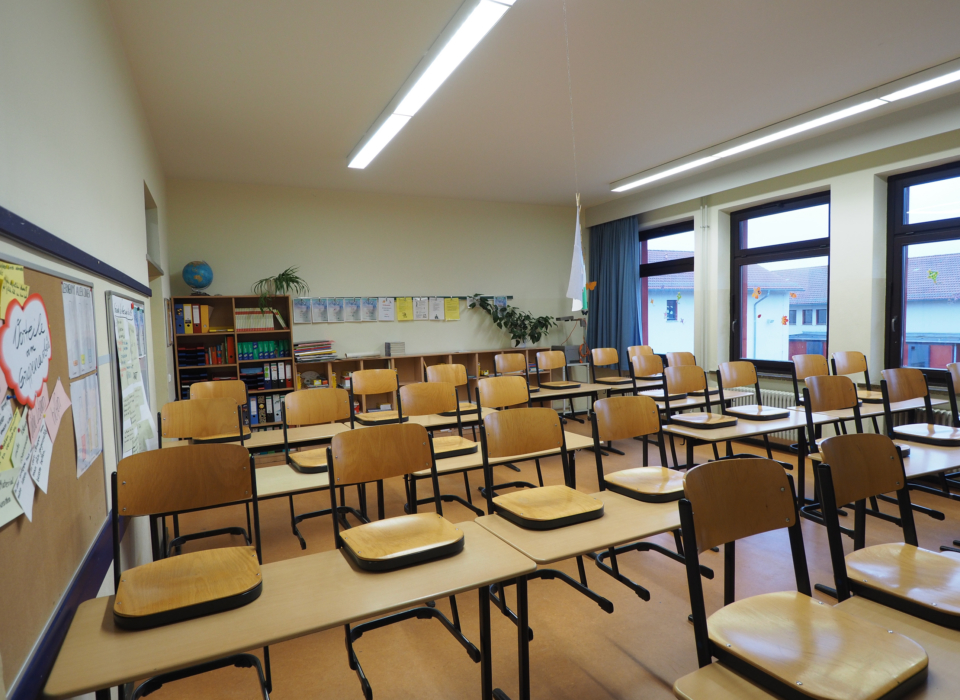 019 Foto AG Ausstattung der Schule