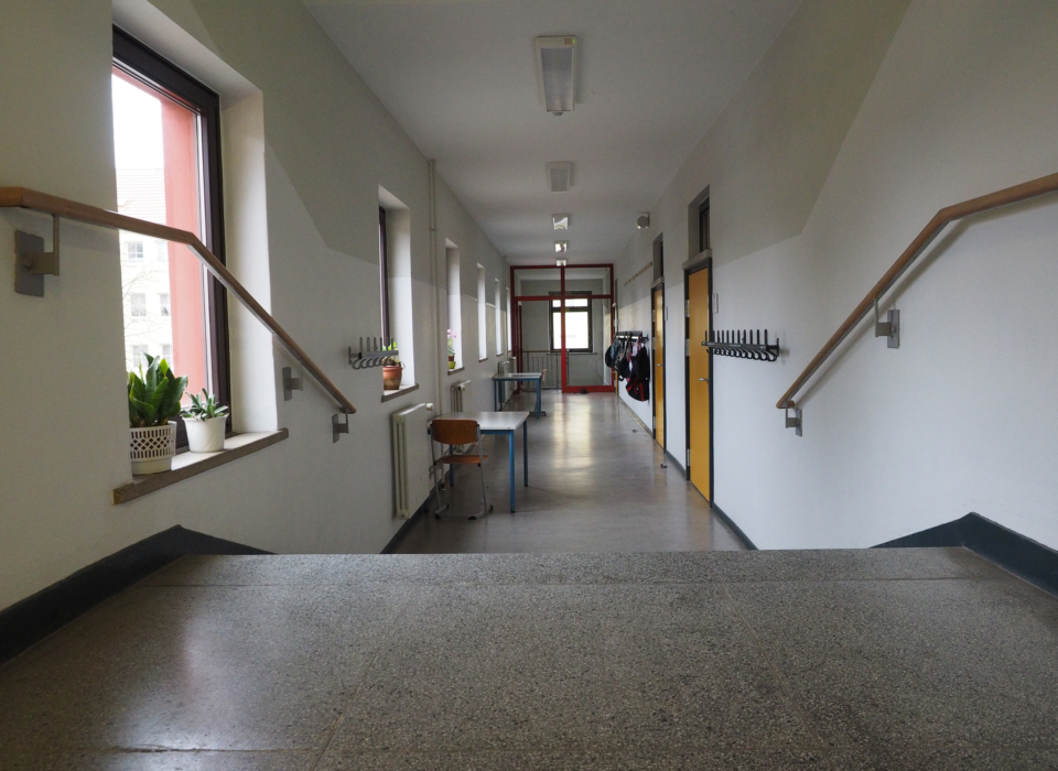 032 Foto AG Ausstattung der Schule