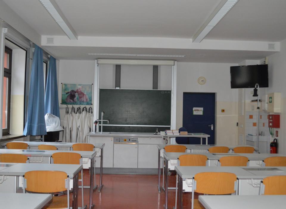 044 Foto AG Ausstattung der Schule