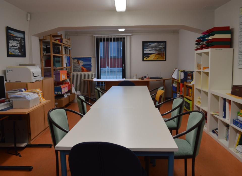 050 Foto AG Ausstattung der Schule